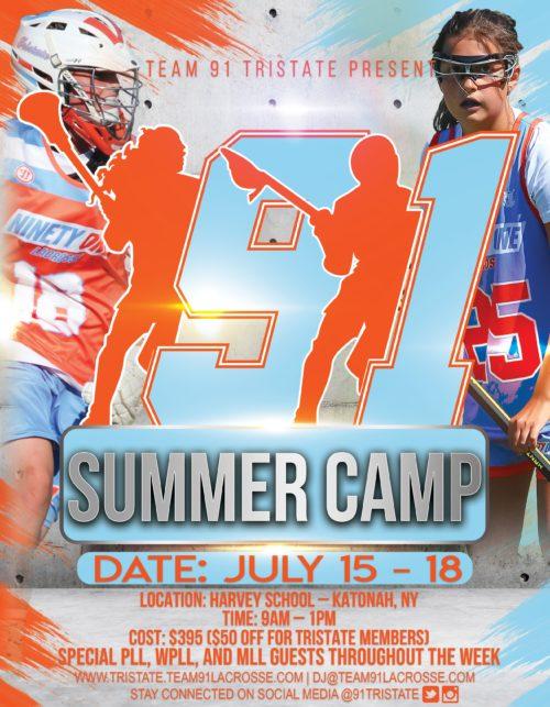 summer camp 2019 flyer 91 ts