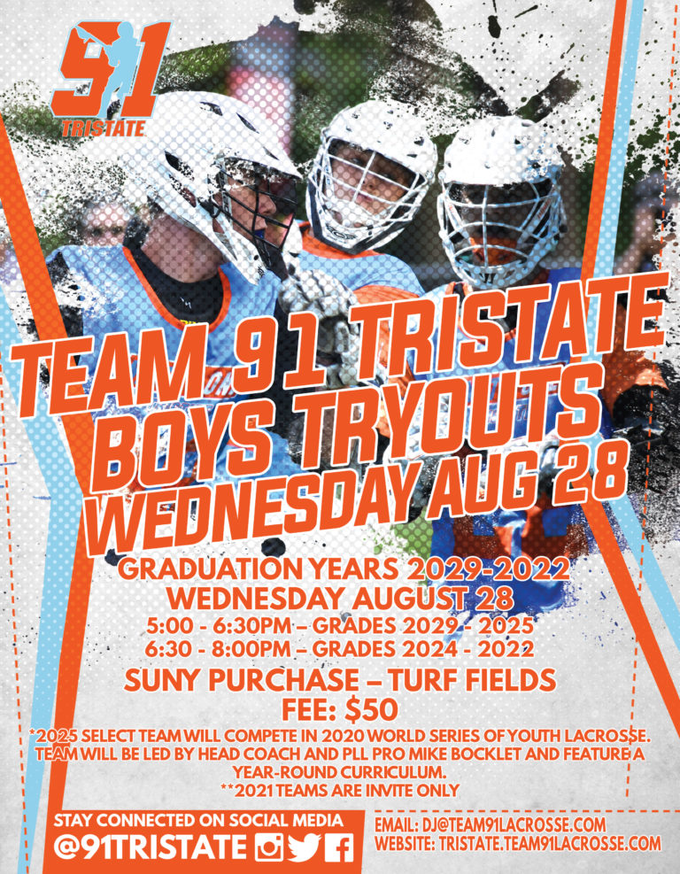2019-Team91-TriState-Boys-Tryouts