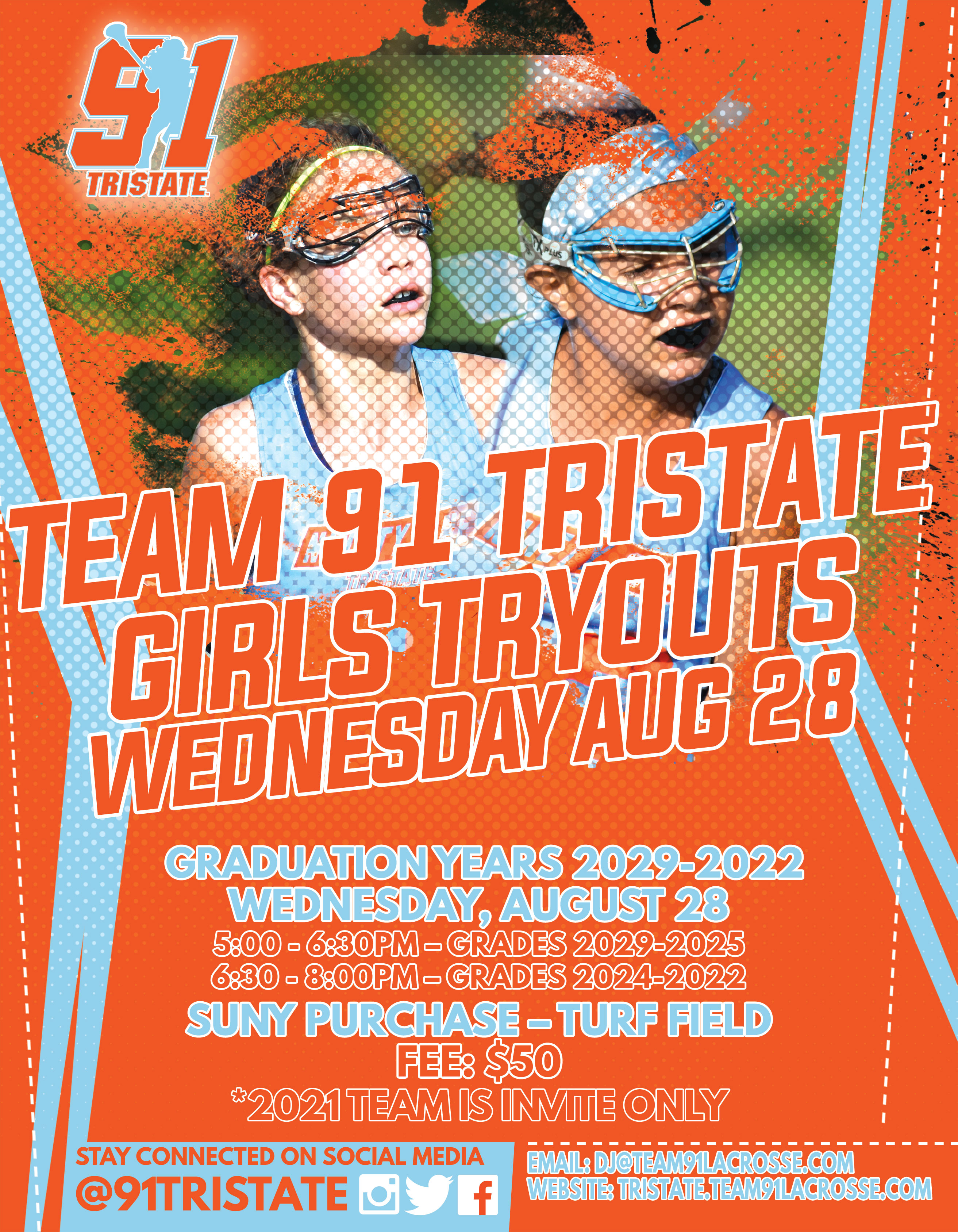 2019-Team91-TriState-Girls-Tryouts