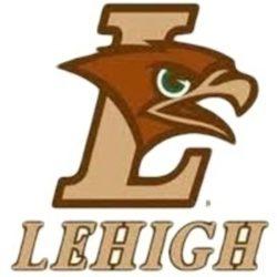 lehigh tourney logo