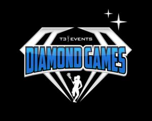 t3 diamond games logo