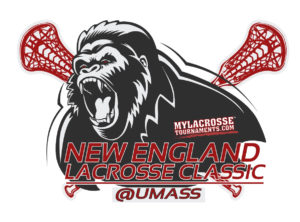 New England Lacrosse Classic Logo