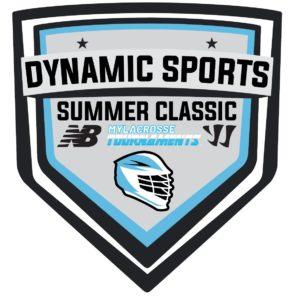 dynamic tourney logo