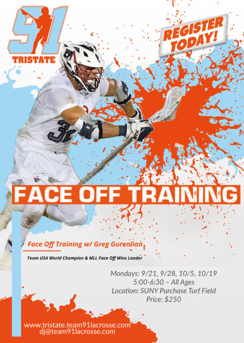 2020-TriState-FaceOffTraining