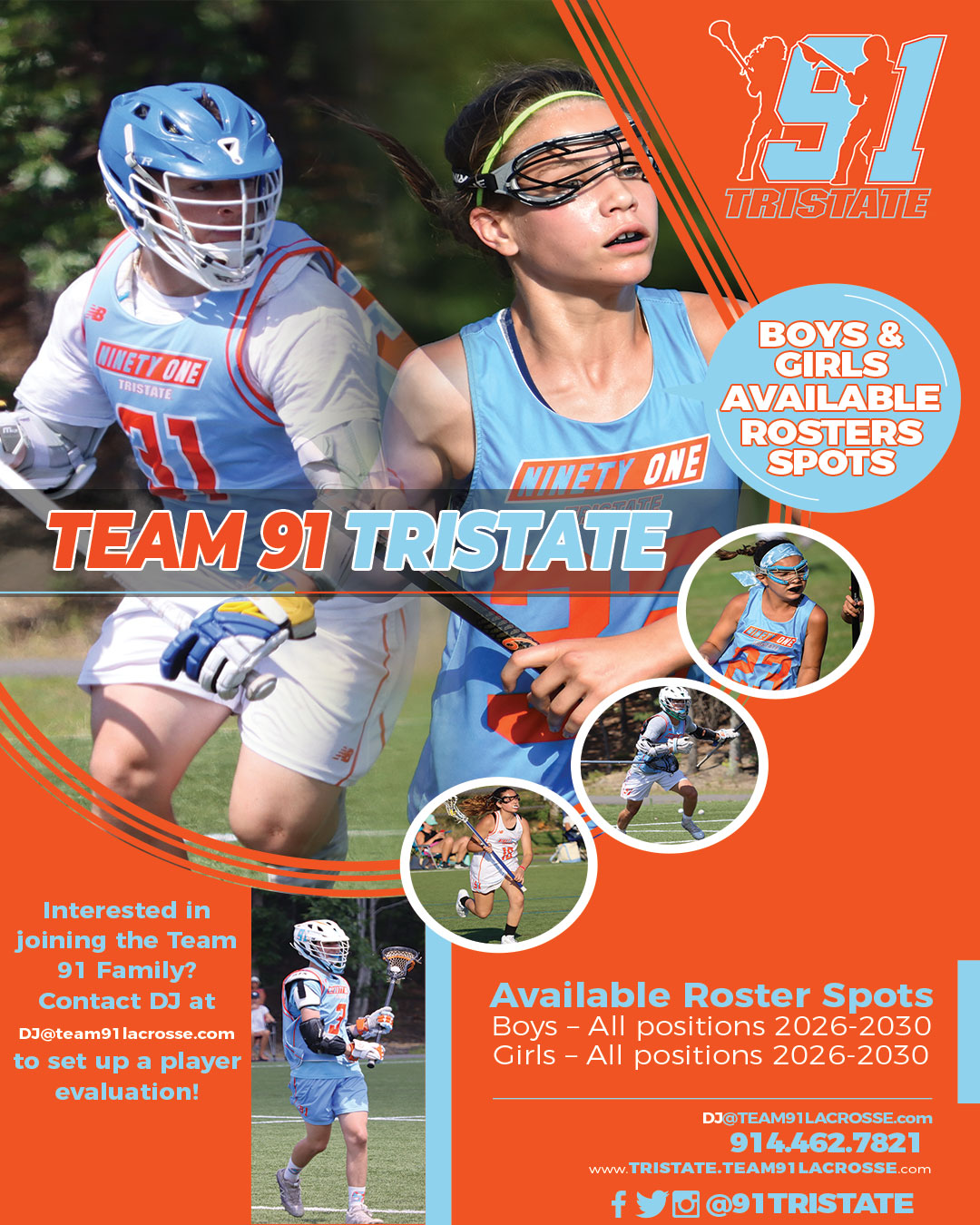 Team91-Tristate-BoysGirls-AvailableRosterSpots